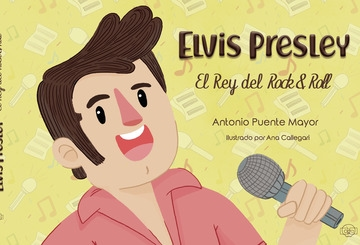 Elvis Presley. El Rey del Rock and Roll